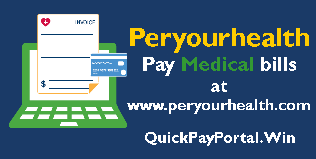 Peryourhealth | Pay Medical bills at www.peryourhealth.com